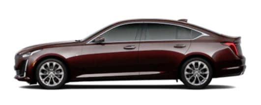 2020 CT5 Luxury AWD