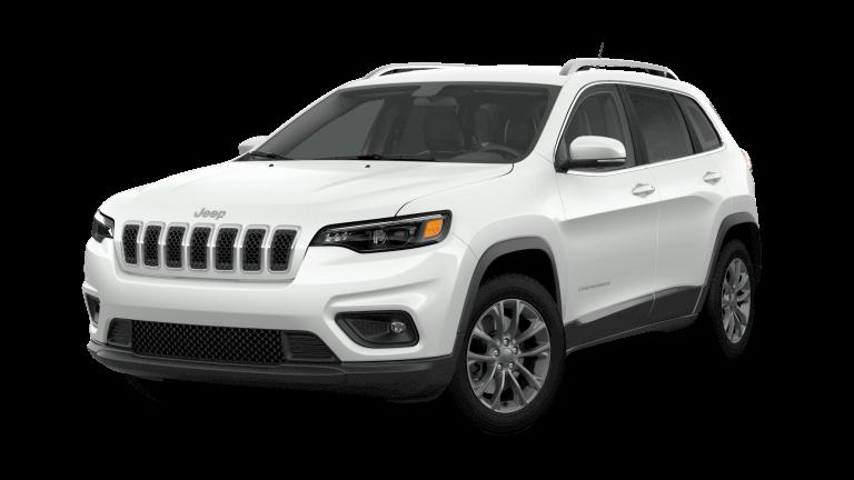 2019 Jeep Compass Latitude Plus