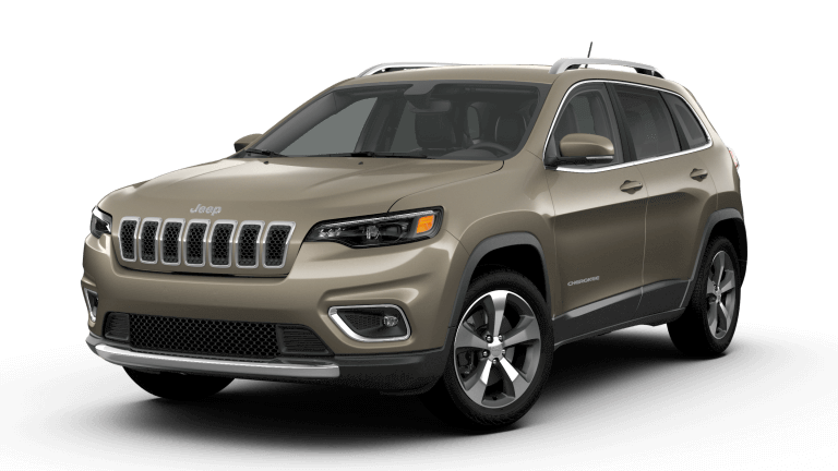 2019 Jeep Compass Upland