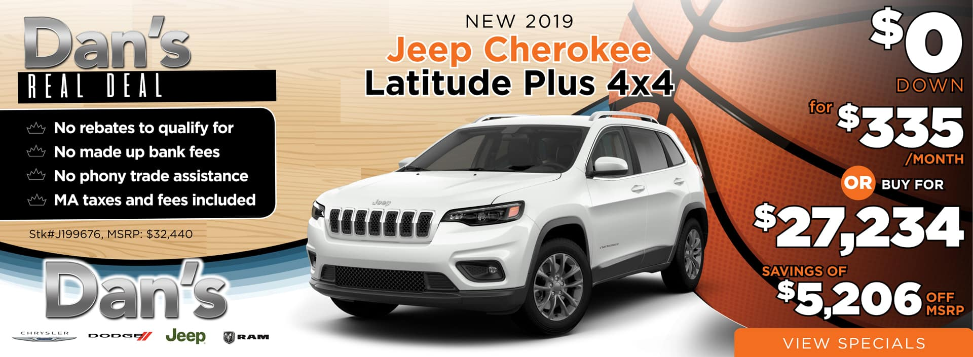 2019 Jeep _Cherokee Latitude Plus