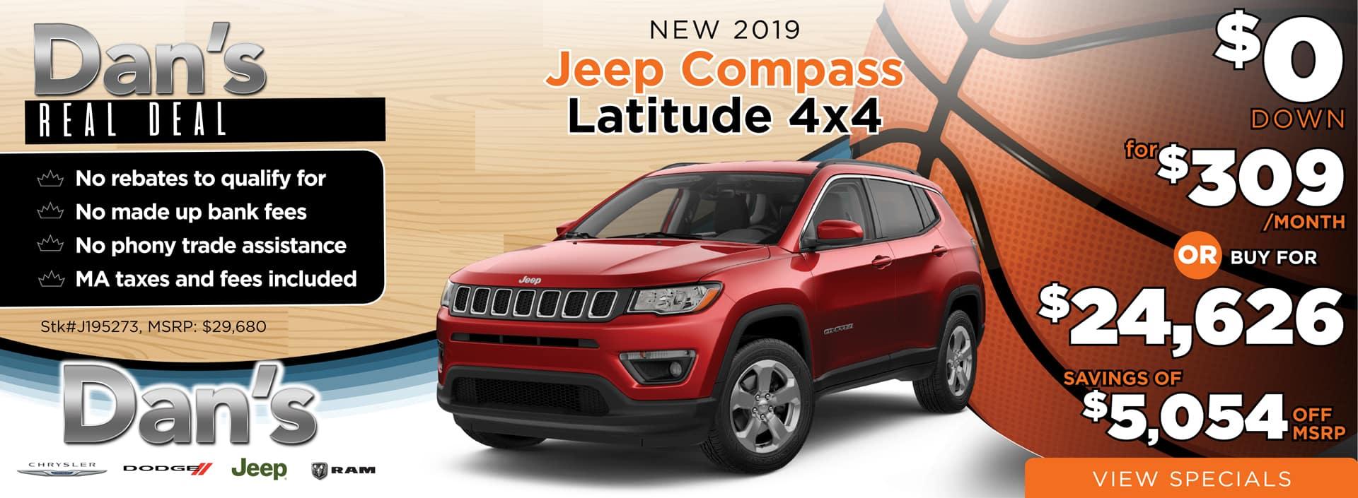 2019 Jeep_Compass