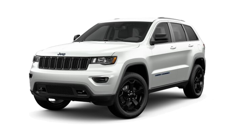 Jeep Grand Cherokee Laredo Vs Laredo E Vs Upland Vs Altitude