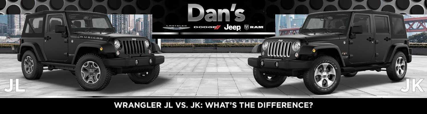 Difference Between Wrangler Models >> Difference Between Wrangler Models Top New Car Release Date