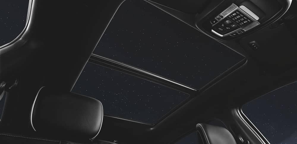 2020 Ram 1500 dual sunroof