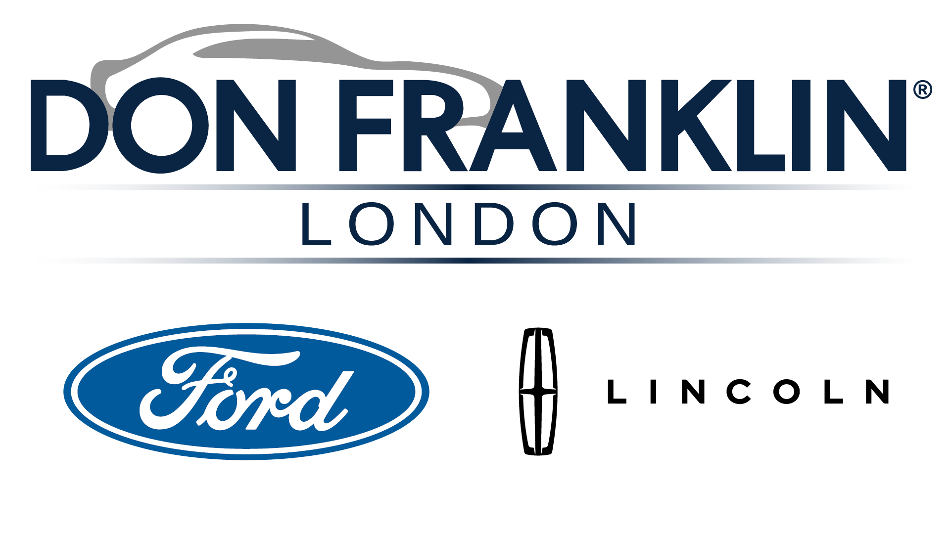 Don Franklin London Ford Lincoln
