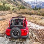 2019 Jeep Wrangler Rubicon Interior