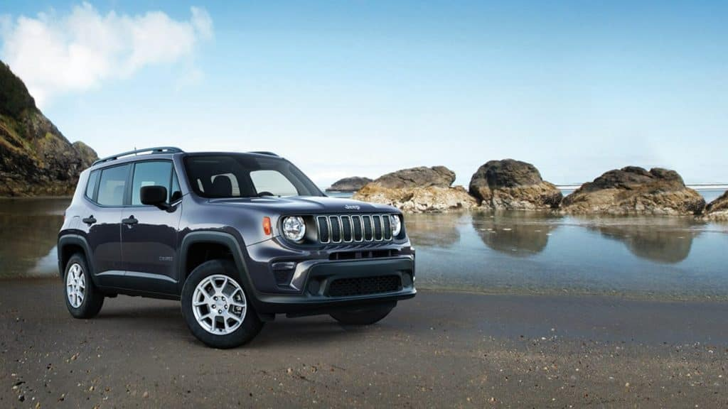 2019 Jeep Renegade Features Specifications Douglas Jcdr