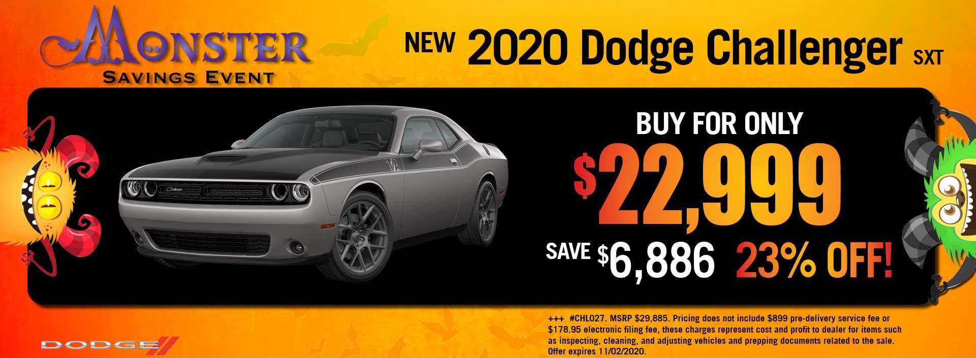 2020 Challenger-22999