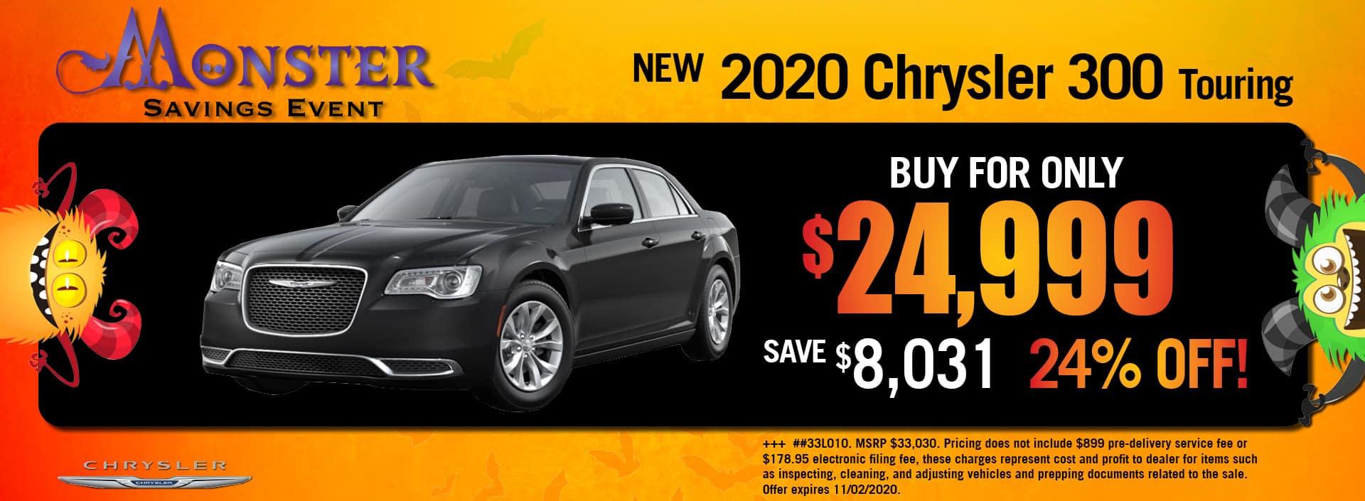 2020 Chrysler300_24999