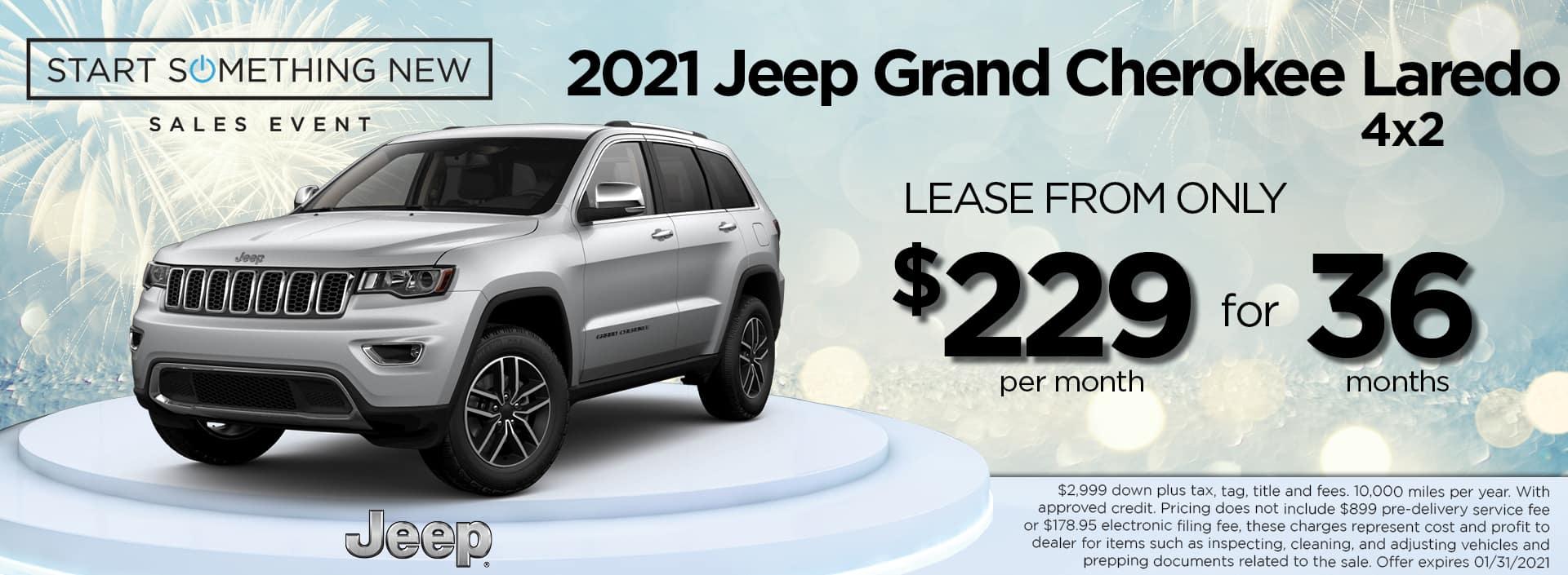 2021 Grand Cherokee 229