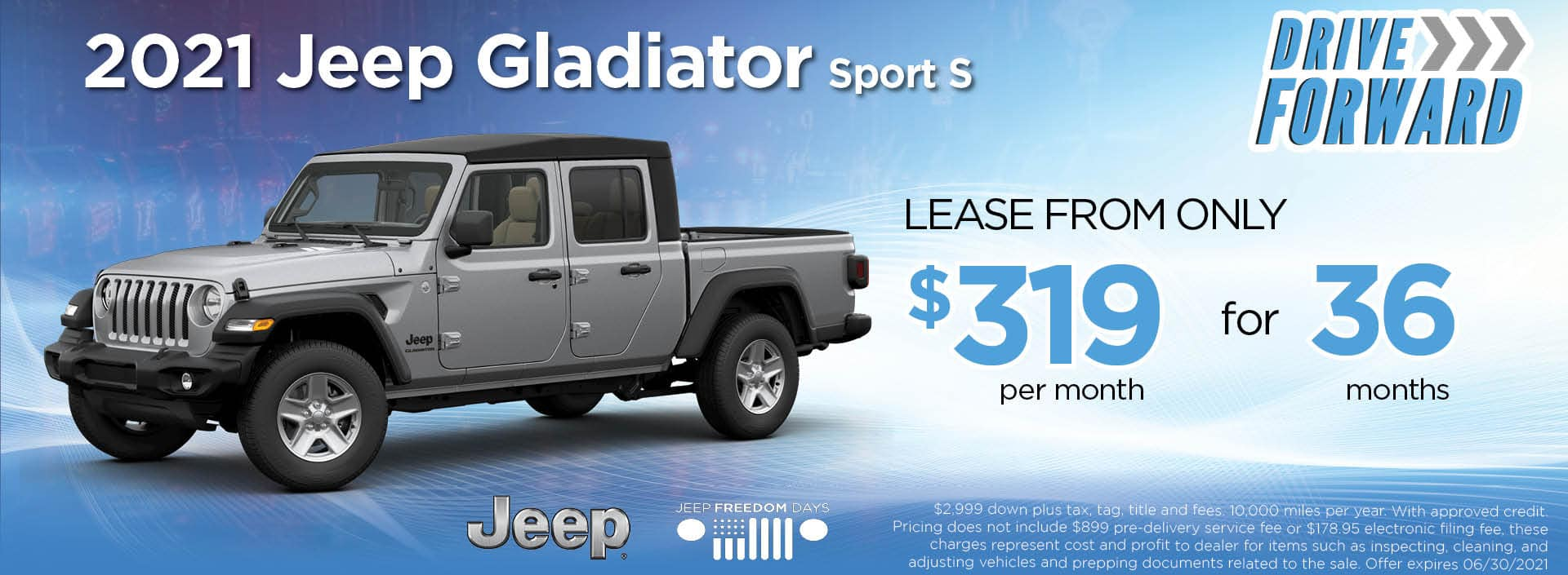 21 Gladiator 319