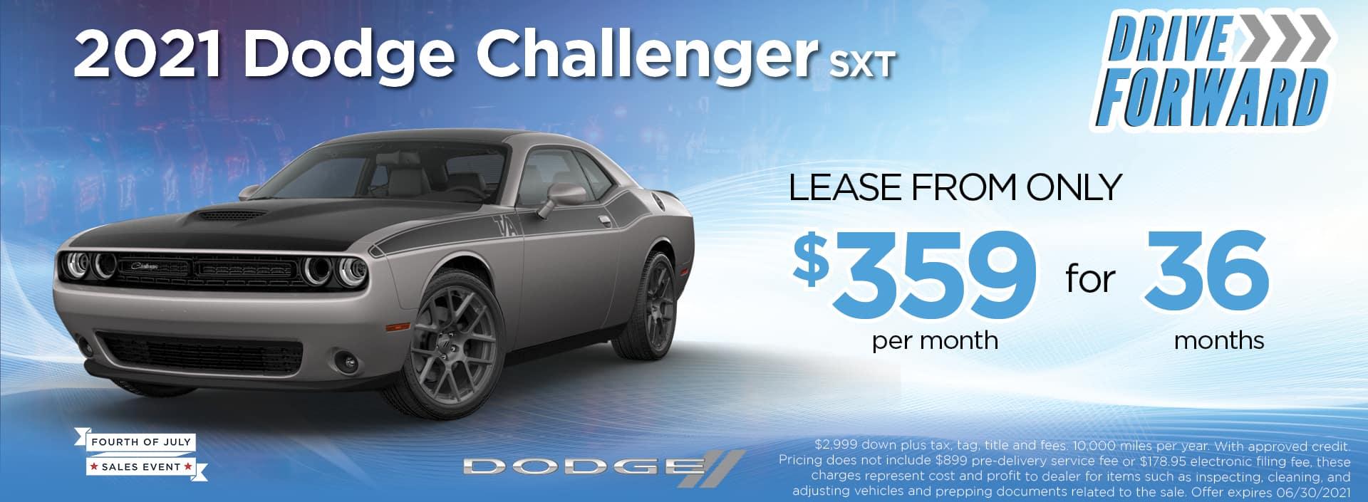DF Challenger