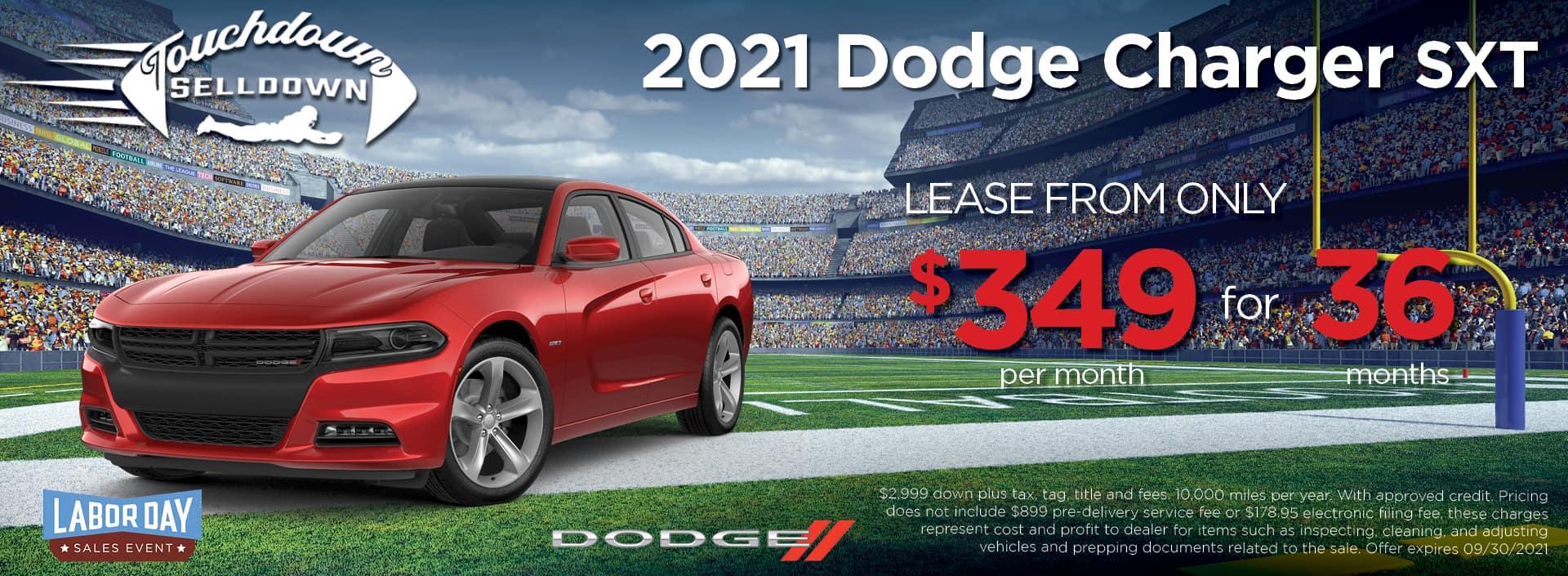 DodgeCharger 349