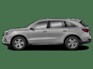 2019 Acura MDX SH