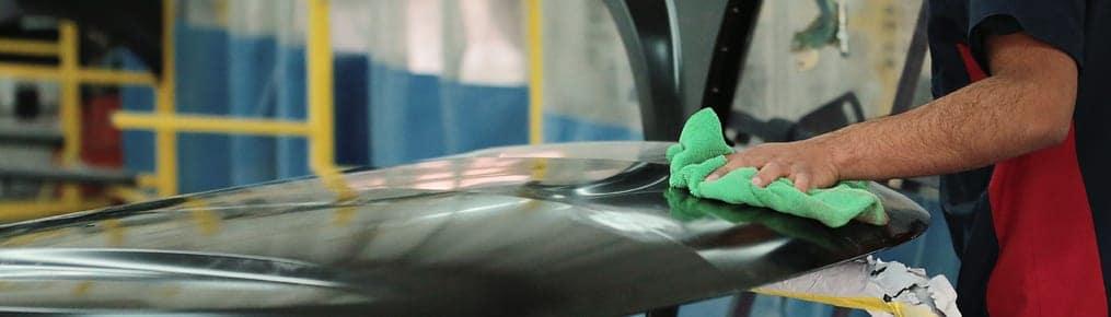 Acura Collision Repair & Body Shop