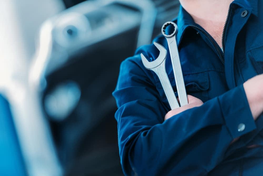 Acura Powertrain Warranty in Chamblee, GA