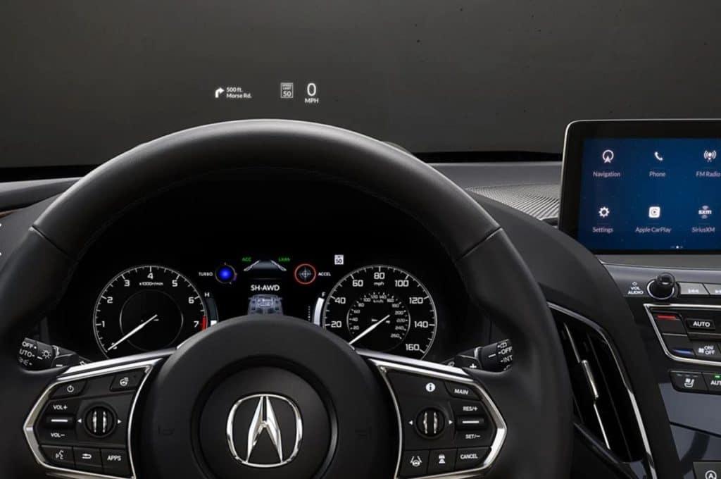 2021 Acura RDX for sale in Chamblee, GA