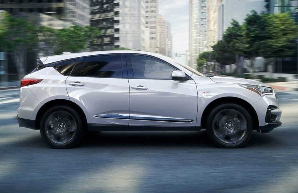 2021 Acura RDX for sale in Chamblee, GA