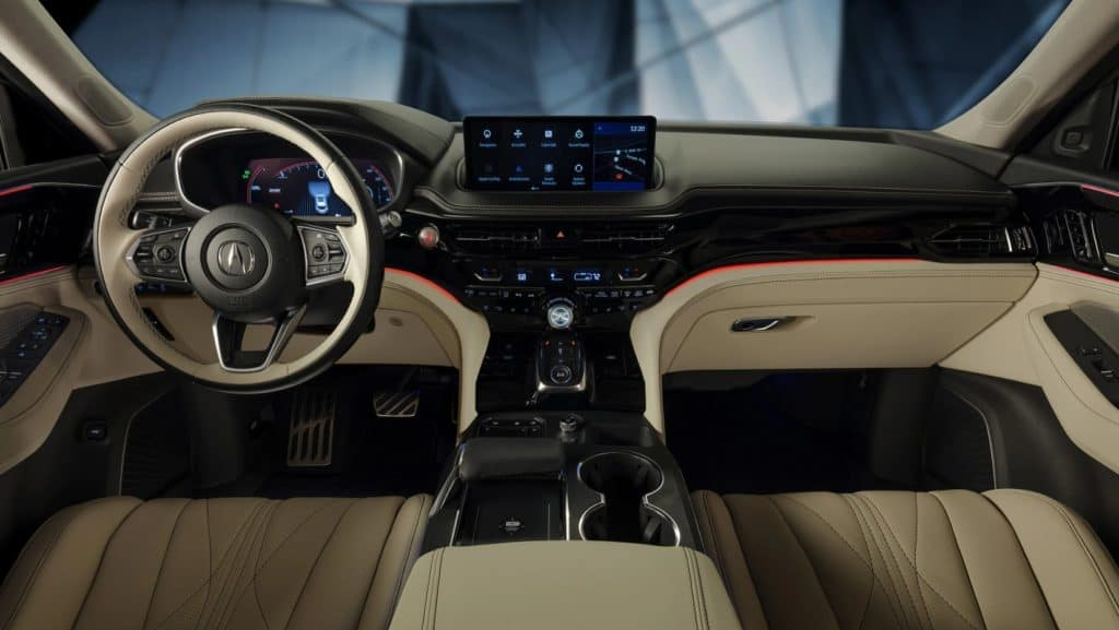2022 Acura MDX Prototype in Chamblee, GA