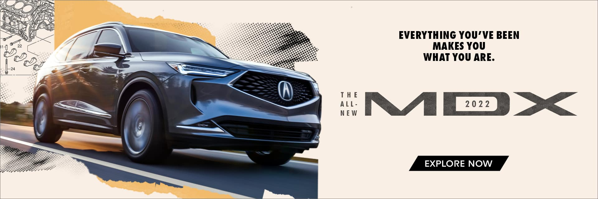 Shop 2022 Acura MDX in Chamblee, GA