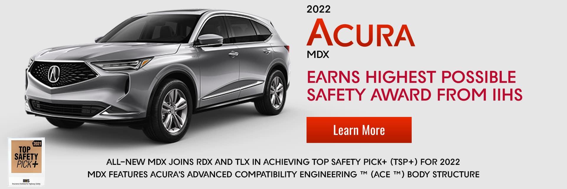 2022 Acura
