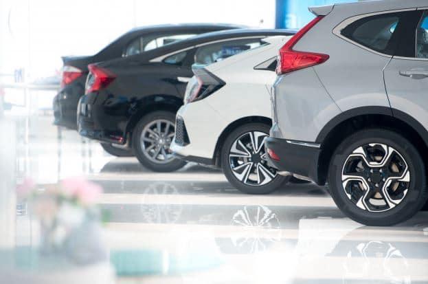 Certified Pre-Owned Vehicles at Ed Voyles Auto Group in Metro Atlanta, GA