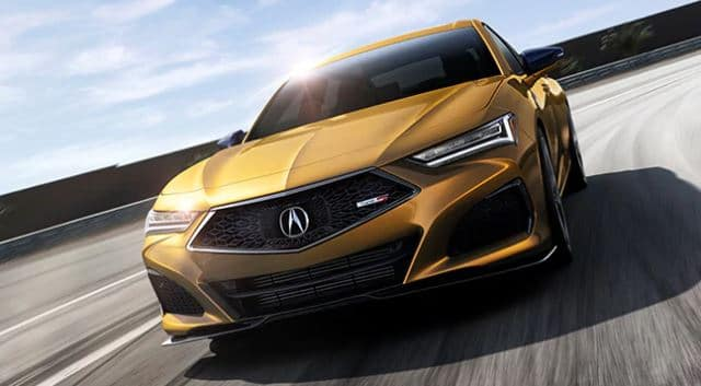 2021 Acura TLX for sale in Chamblee, GA