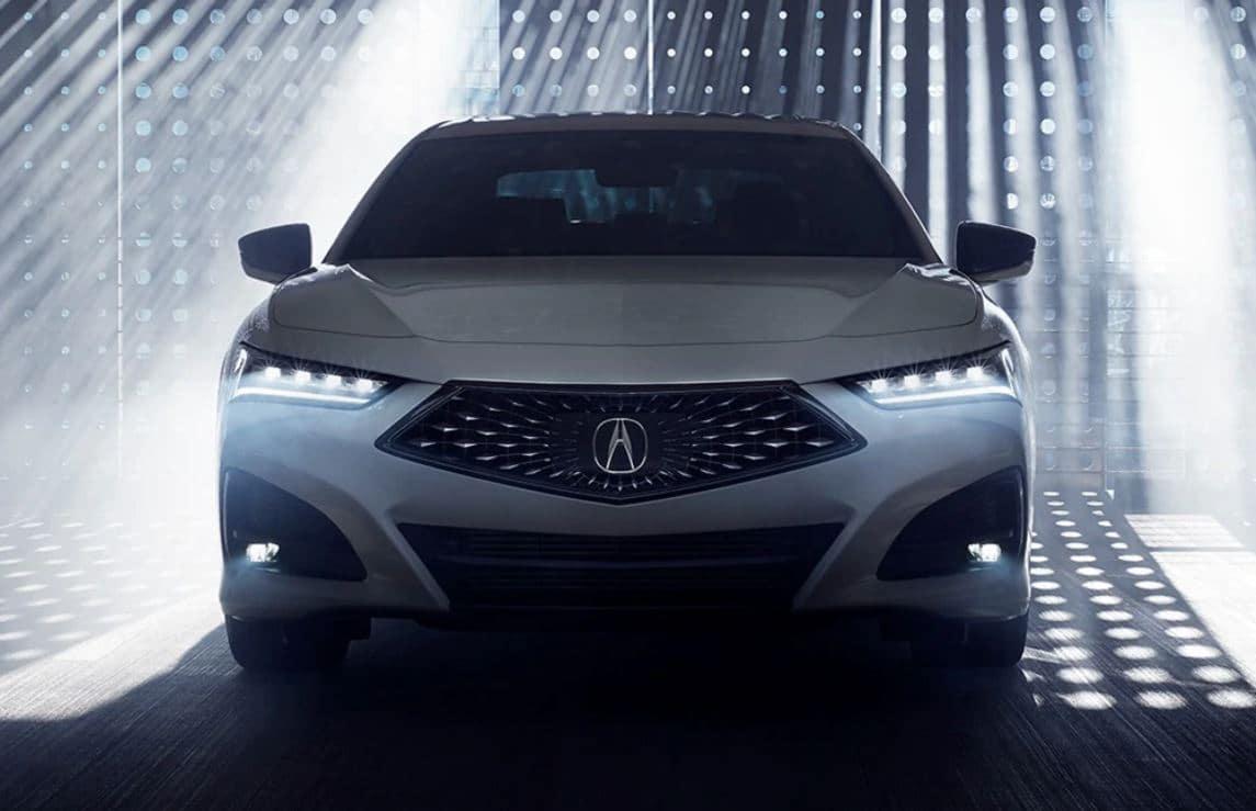 2021 Acura TLX for sale in Atlanta, GA