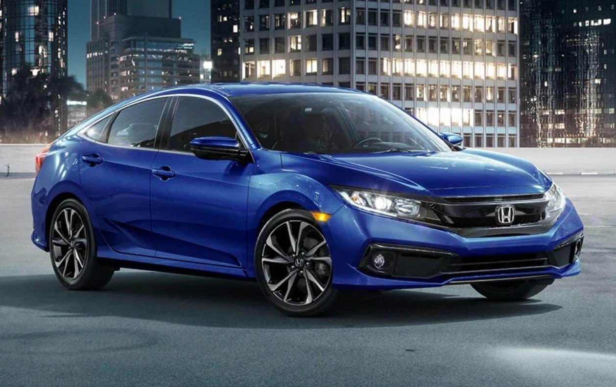 Honda Wins Best Value Brand for 2020 in Atlanta, GA