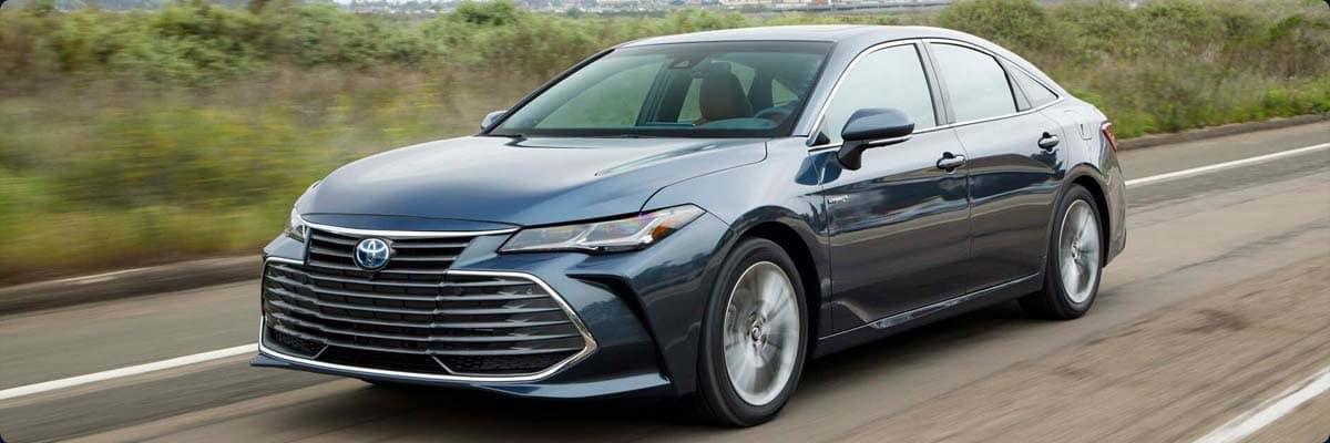 Buying A Classy, Quality Used Toyota Car In Atlanta