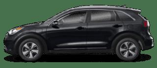 2019 Kia Niro Plug-in Hybrid Sideview