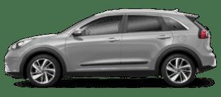 2019 Kia Niro Sideview