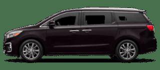2019 Kia Sedona Sideview