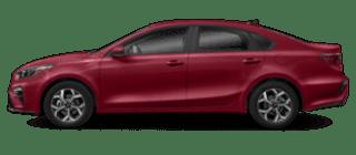 Kia Forte model