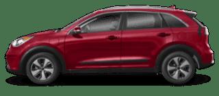 Kia Niro Plug-In Hybrid model