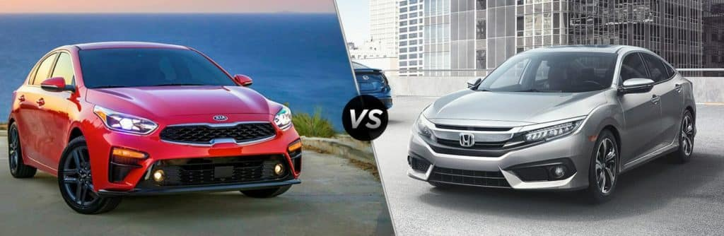 2019_Kia_forte_vs_2018_honda_civic