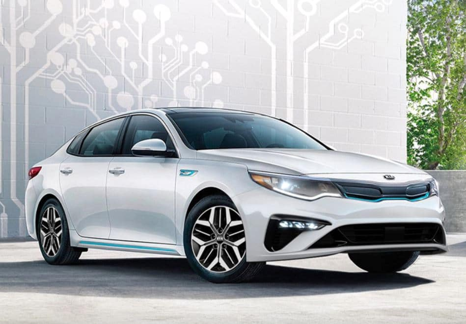 Shop 2020 Kia Optima in Smyrna, GA