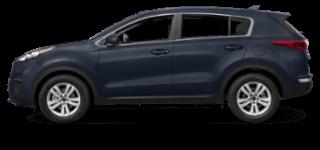 2019 Kia Sportage model