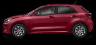 2019 Kia Rio 5-door Sideview