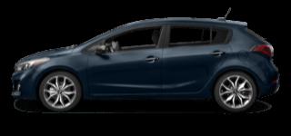 Kia Forte5 model