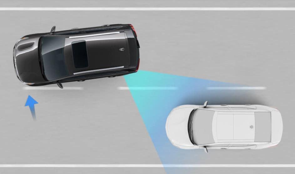 2021 Kia Seltos safety features, Chamblee, GA