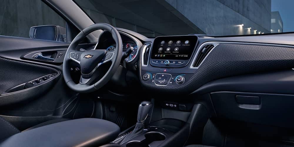 2019-Chevrolet-Malibu-Interior-Gallery-5