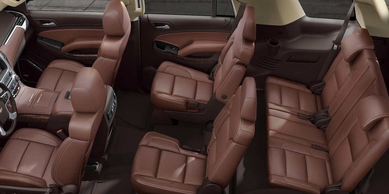 2019-Chevrolet-Tahoe-Interior-2