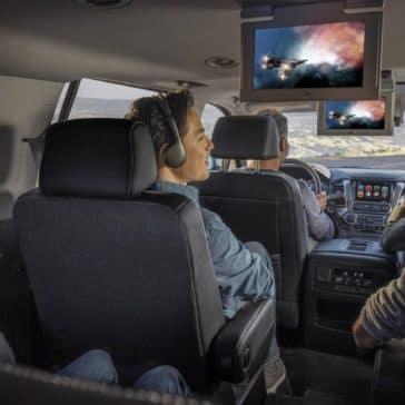 2019-Chevrolet-Tahoe-Interior-3