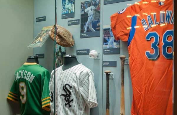 Birmingham Negro Souther League Museum