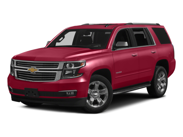 2019 Tahoe & Suburban Inventory Clearance