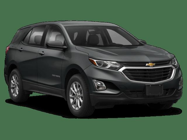 2020 Chevy Equinox vs. Ford Escape | Edwards Chevrolet ...