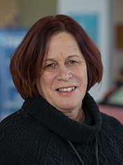 Eleanor DuPaul