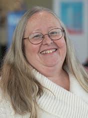 Mary Ann Gallagher