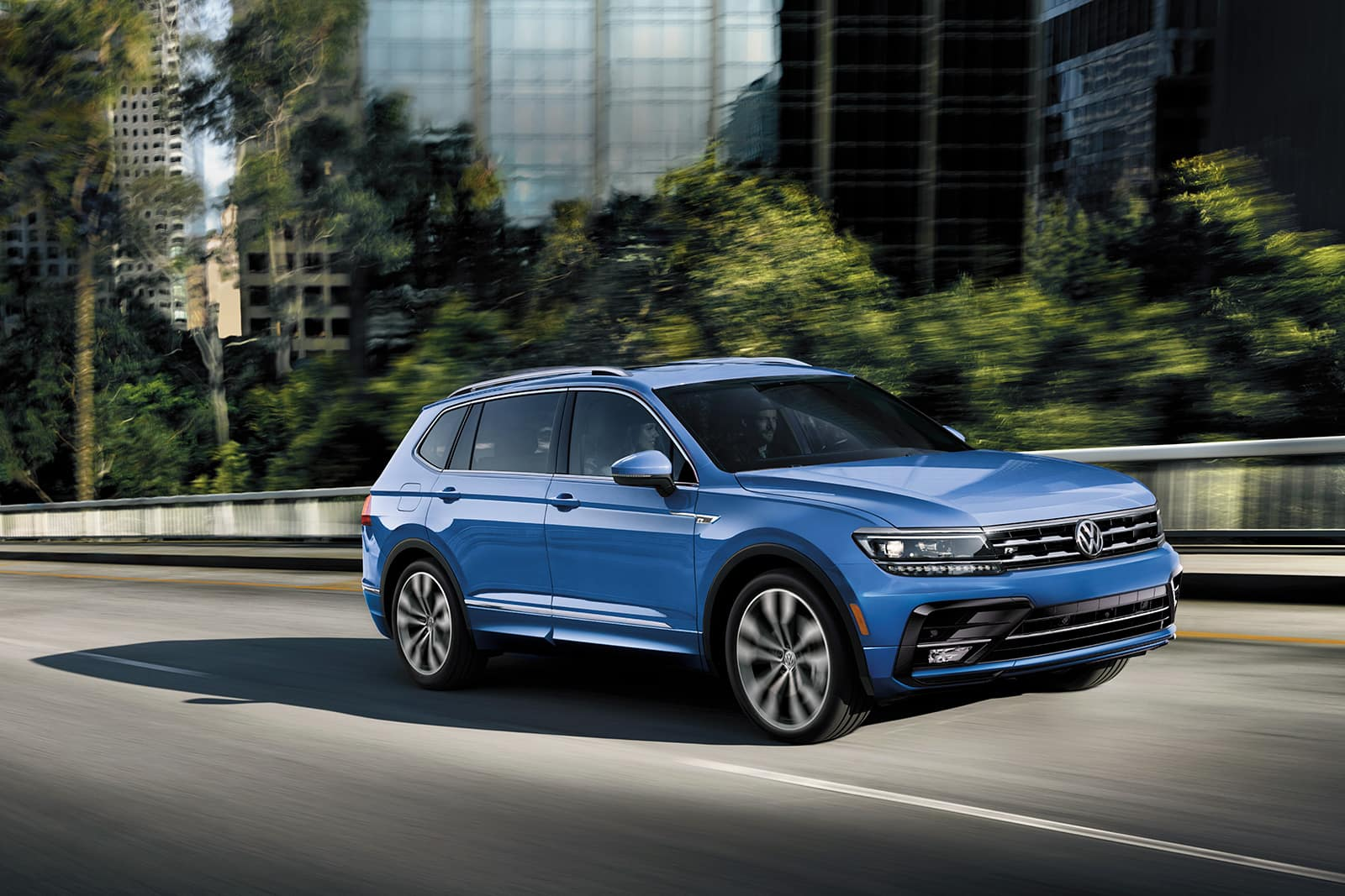 2020 Volkswagen Tiguan Redesigned Suv Executive Vw North Haven